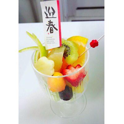 フルーツカップ